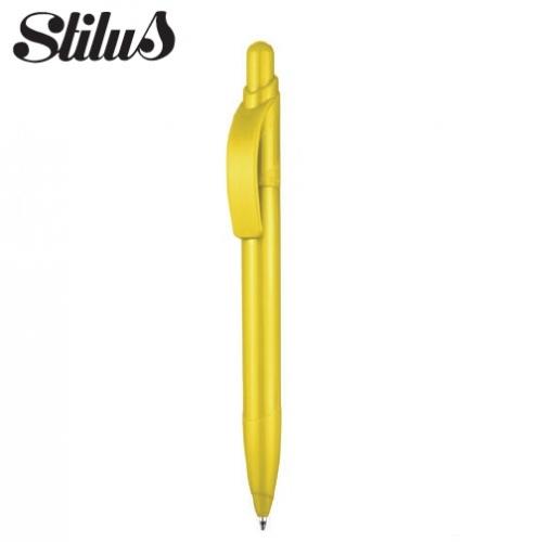 Στυλό STILUS Μονόχρωμος κορμός 290