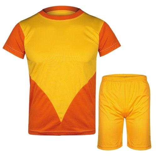 Αθλητικές στολές ποδοσφαίρου 5500-30