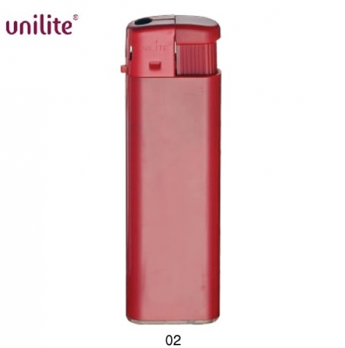 Αναπτήρας UNILITE ηλεκτρονικός επαναγεμιζόμενος 59