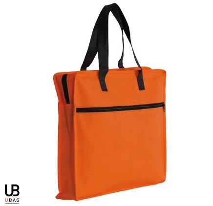 Τσάντα εγγράφων Premium Non woven. L-HARVARD