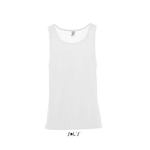 Unisex Αμάνικο Μπλουζάκι Sol's JAMAICA -01223