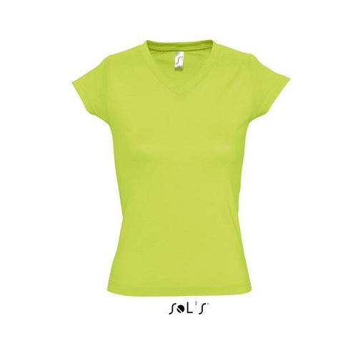 Γυναικείο t-shirt Sol's - 11388