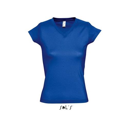 Γυναικείο t-shirt Sol's - 11388-MOON