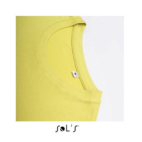 Ανδρικό t-shirt Sol's. 00553