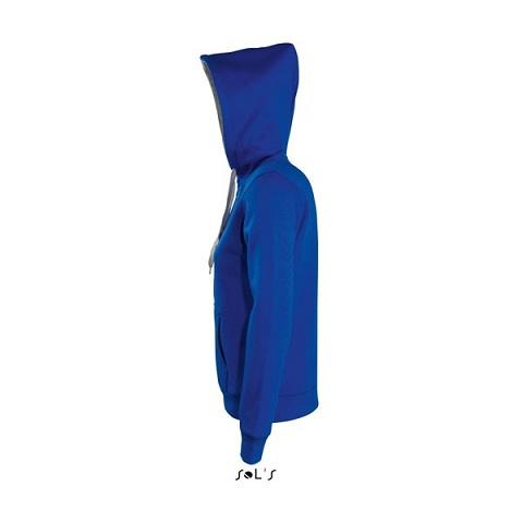 Γυναικεία ζακέτα Sol's  με κουκούλα, 47100