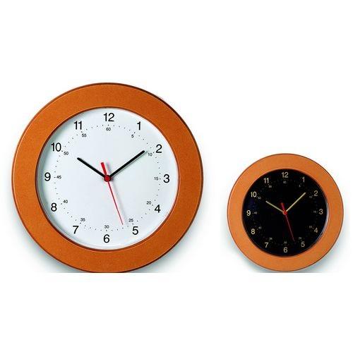 Ρολόι τοίχου ξύλινο MDF
