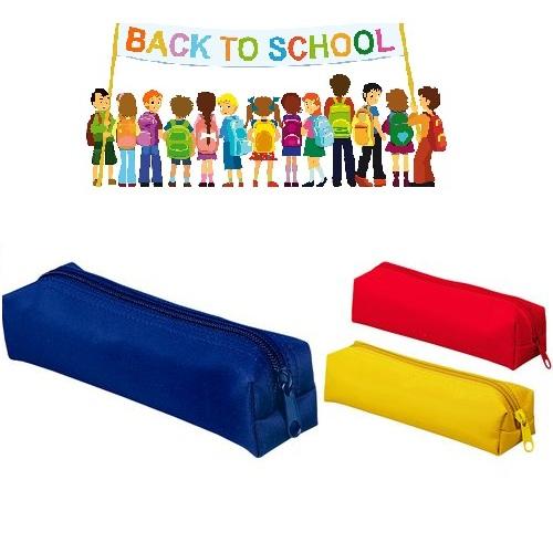 Κασετίνα Σχολική με φερμουάρ. 2308-67-Μ