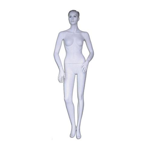 Κούκλα βιτρίνας Γυναίκα με βάση-MANEKEN 8
