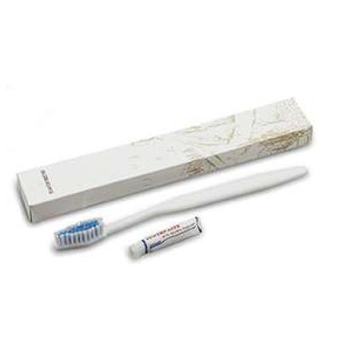 Σετ οδοντόβουρτσα και οδοντόπαστα 490-Τ