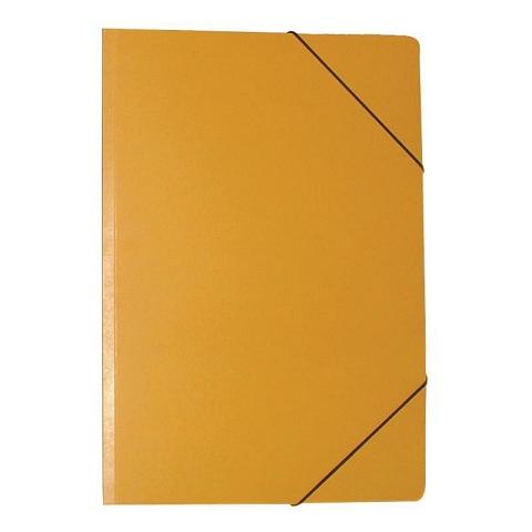 Φάκελος Πρεσπαν με λάστιχο - 03400