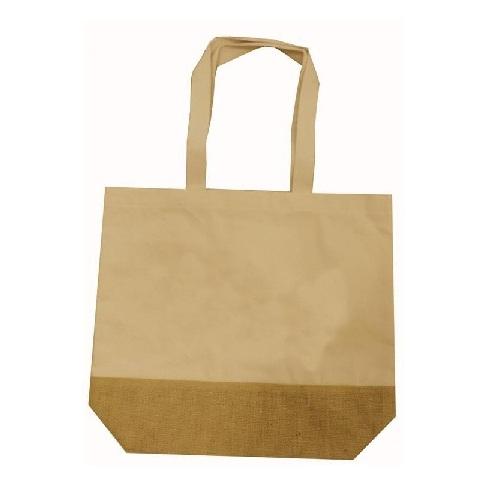 Τσάντα από καμβά - 29982