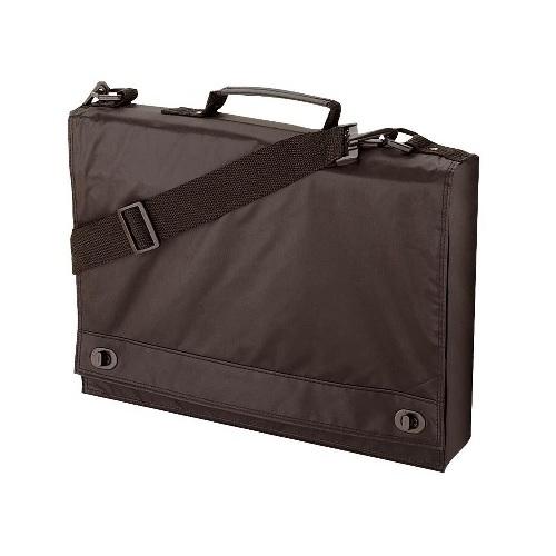 Τσάντα εγγράφων, ναύλον 70D, Υ28x38x7εκ. ράχη -15475