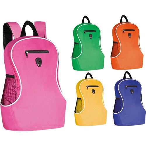Σχολική παιδική τσάντα 2324-62-Μ