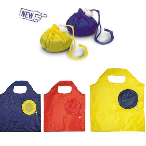 Τσάντα ναύλον που διπλώνει σε πουγκί -2375-165-Μ