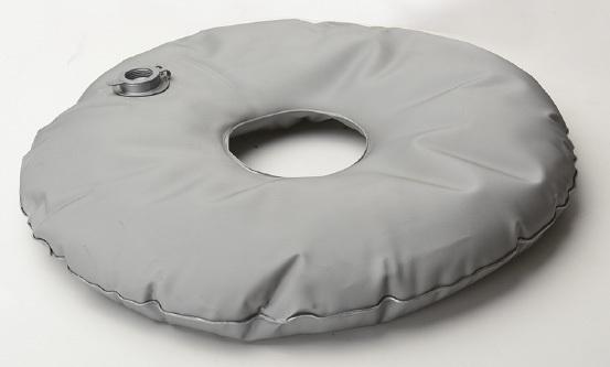 Σακούλα που γεμίζει με νερό DS-17WB