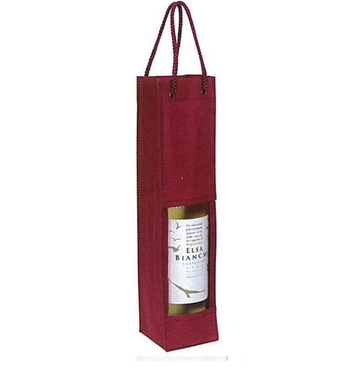 Τσάντα για μπουκάλι. 28667