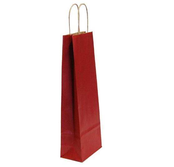 Τσάντα για ποτά Χάρτινη. 31739
