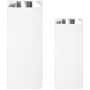 Χάρτινα σακουλάκια με εσωτερικό αλουμινίου. 441-1