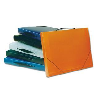 Τσάντα συνεδρίου με λάστιχα, Υ28x36x5εκ. ράχη -03652