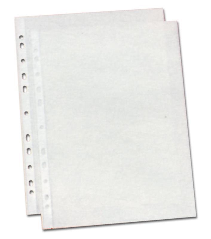 Ζελατίνες πολύτρυπες Α4. 04890