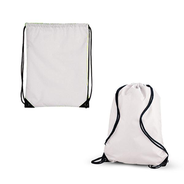 Σάκος πουγκί Premium rucksack 1791-Μ