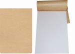 Μπλοκ 17x25cm με Εξώφυλλο κραφτ (οικολογικό) 1479-Β