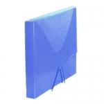 Κουτί Α4 PP με λάστιχο -17396