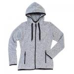 Ζακέτα Fleece Γυναικεία με φερμουάρ. ST5950-Μ