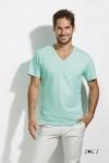 Ανδρικό T-shirt SOL'S MASTER - 11155-MASTER