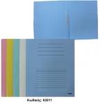 Φάκελος αρχειοθέτησης Α4 με έλασμα. 03511