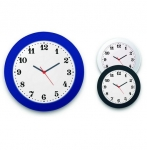 Ρολόι Τοίχου Πλαστικό