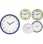 Ρολόι Τοίχου Στρογγυλό