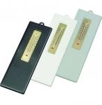 Θερμόμετρο τοίχου πλαστικό 2050-54-M