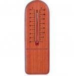 Θερμόμετρο Τοίχου Ξύλινο 2040-54-M