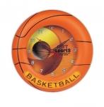 Ρολόι τοίχου Basketball