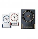 Ρολόι τοίχου ΤΙΡΟ χρυσοττυπίας (χωρίς τζάμι)