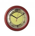 Ρολόι τοίχου ΤΙΡΟ με μεταλλική πλακέτα