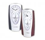 Επιτραπέζιο Ρολόι θερμόμετρο, υγρόμετρο. 890