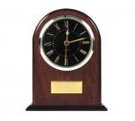 Επιτραπέζιο Ρολόι ξύλινο