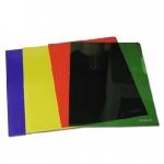 Ζελατίνες Α4 τύπου Γ Χρωματιστές. 04896