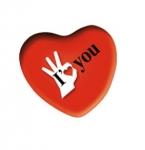 Κονκάρδα Καρδιά 569-124