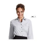 Γυναικείο μακρυμάνικο πουκάμισο Sols 00569