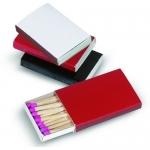 Σπίρτα ξύλινα με χάρτινο κουτί. 2325-110
