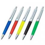 Στυλό ημιδιαφανές πλαστικό. 111Τ