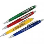 Στυλό ημιδιαφανές πάγου. 026Τ
