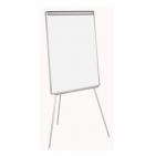 Πίνακας παρουσίασης λευκός, μαγνητικός 17390