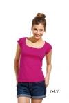 Γυναικείο t-shirt Sol's - 11385
