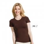 Γυναικείο t-shirt Sol's -11932