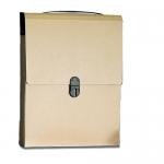 Τσάντα συνεδρίων οικολογική με χερούλι - 03154