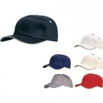 Καπέλο αμερικάνικο βαμβακερό 2569-158-Μ